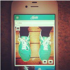 @michaelmartinho | App with @ryannorthway | Webstagram - the best Instagram viewer #ux #design #ui #iphone #app #android