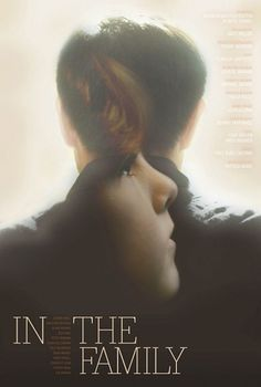 In The Family - Movie Trailers - iTunes #movie #design #graphic #exposure #double #poster
