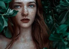 Fine Art Beauty Portraits by Surabhi Gupta