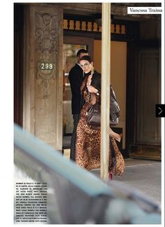 Vogue Italia « The Sartorialist