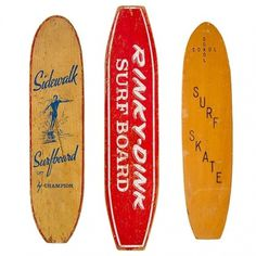 http://pinterest.com/pin/73887250106443318/ #old #deck #surfing #wood #vintage #sidewalk #skateboard