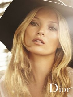 Merde! - Commercial (Kate Moss by Pietro Birindelli,... #fashion