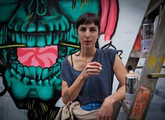 Graffiti Artists by John Hicks #inspiration #photography #portrait