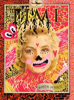 057_Marilyn Monroe_TIME Magazine_2014