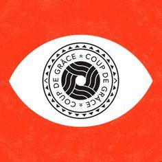 photo #logo #white #graphic #red #black #eye