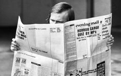 New Statesman - In praise of regional journalism #1974 #strike #newspaper #journalist
