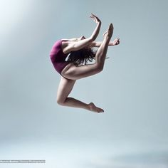 Dance Photography by Ronnie Boehm | 123 Inspiration #dance