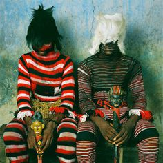 phyllis galembo photographer photography west african masquerade #west #african #masks #ido #suits