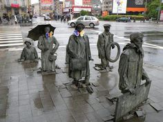 Street Art in Germany