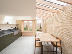 Vestry Road by Oliver Leech Architects