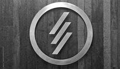 #installation #logomark #logo