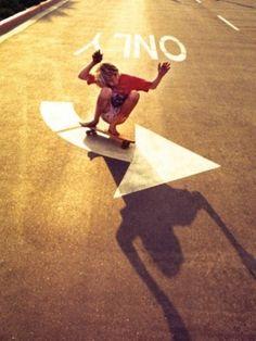 tumblr_ln2ery80H11qza249o1_400.jpg 400×532 pixels #oldschool #skateboarding #turn #skate #california