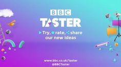 BBC Taster #logo