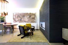 Lounge Living Project by Bartoli Design - #decor, #interior, #homedecor, home decor, interior design