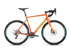 Santa Cruz Bicycles #cx #cruz #bike #santa