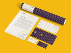 UDS Qatar Branding