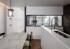Residence in Takariya by Nakasai Architects