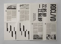 Subsist / Michael Kosmicki — Design & Art Direction #editorial