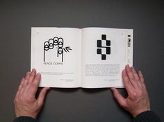 Counter-Print.co.uk - Designing Corporate Symbols Sold #print #design #book #symbols #counter #corporate