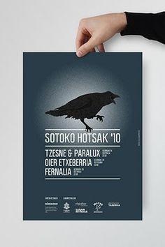 La caja de tipos | Estudio de diseño gráfico | Blog #poster