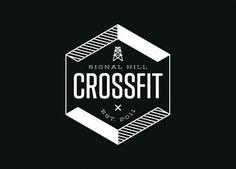 Bryan Ku #logo #branding #identity #crest #shield