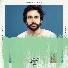 """Image of MOULLINEX """"FLORA"""" CD"""