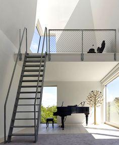 Villa Kristina by Wingardhs - #architecture, #house, #home, #decor,