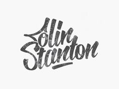 Sans_titre 1 #type #lettering #hand #texture
