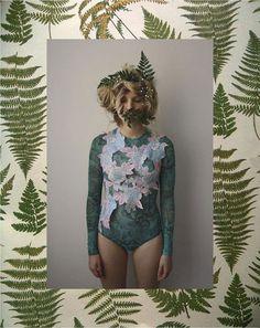 ritadesigndays:lesya paramonova at style bubble (#photography)