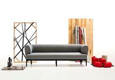 Zip Armchair by Edeestudio - #design, #furniture, #modernfurniture,