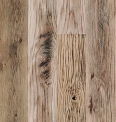 Old World Timber offers wirebrushed and skip planed flooring that creates rustic charm and warm aesthetic space.