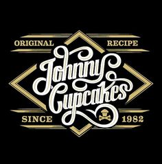 JOHNNY CUPCAKES - Christopher Monro DeLorenzo