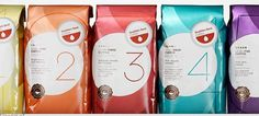 Follow-up: Seattle's Best Coffee - Brand New #packaging