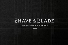 Shave Blade logo designed by Pavel Emelyanov #logo