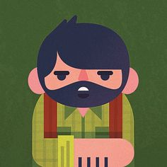 Lil Joel #illustration #character