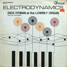 Electrodynamics | Flickr - Photo Sharing! #cover #record #illustration #vinyl #music