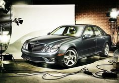Automotive Photography by Trevor Pearson | Professional Photography Blog #inspiration #photography #automotive