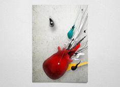 OLANDER #wall #art