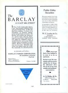 Intertype Cheltonian font specimen