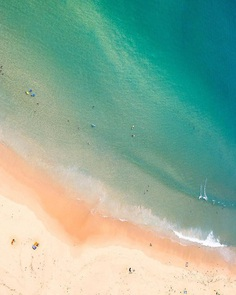 Australia From Above: Stunning Drone Photography by Amber Cree