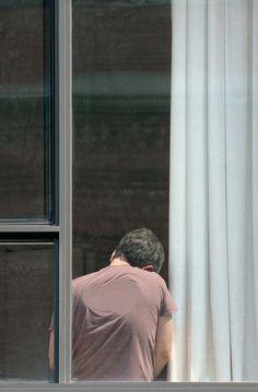 Arne Svenson 4 #photography #neighbor