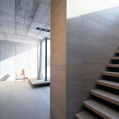 The Minimalist Villa in Ljubljana_10