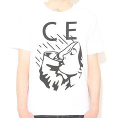 Sk8thing - Cav Empt #fashion #logo #design #shirt