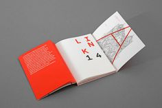 DavideDiGennaro_Link14_05 #print #book #flap #divider #section