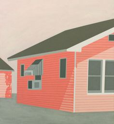 Cary Reeder | PICDIT #painting #design #house #art