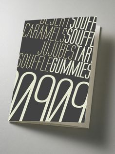 kentson:Book design