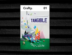 Crafty. on Behance