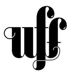 All sizes | uff | Flickr - Photo Sharing! #logo #uff #logotype #identity