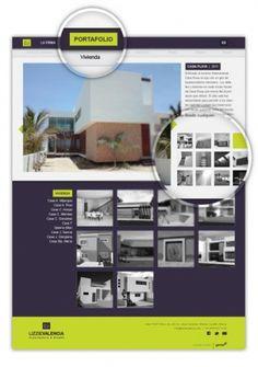 conBdeBolio #architecture #page #web