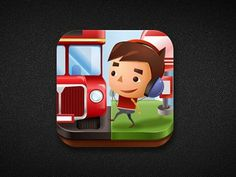 Quru_icon #icon #design #iphone #app #mobile #device